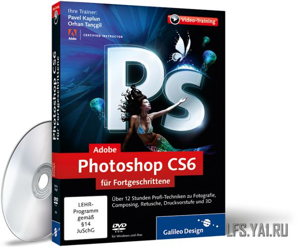 Adobe Photoshop CS6 (2013)